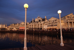 Disneys Boardwalk Villas Resort